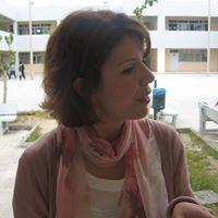 Marina Panagiotopoulou