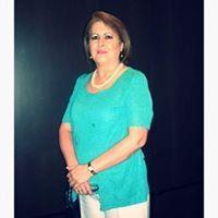 Myriam Salazar Alzate