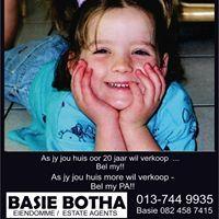 Basie Botha