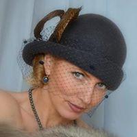 Anna Yakimova