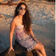 Mithali Shetty
