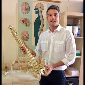 Diego Franca - Osteopath