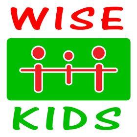 WISE KIDS PINTEREST