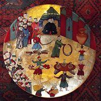 Dywany perskie tudzież inne przedmioty użyteczne, Kraków