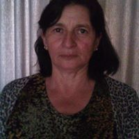 Maria Olga Garcia
