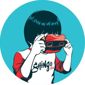 Shingo Shimizu Design & Illustration
