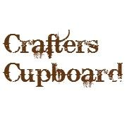 Crafters Cupboard