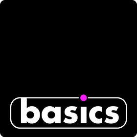 basics op kleur