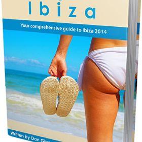 The Big Book Of Ibiza