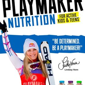 Playmaker Nutrition