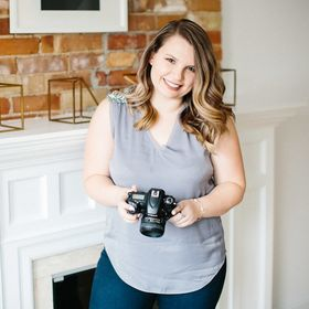 Jessica | Brand Photography & Video