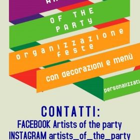 Artists of the party