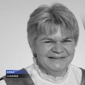 Erika Pásztorné