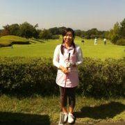 Megumi Sunagawa
