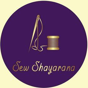 Sew Shayarana