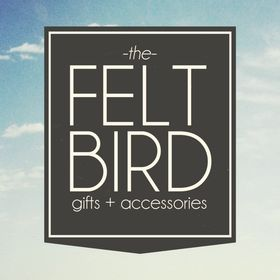 The Felt Bird | Apparel, Gifts + Accessories