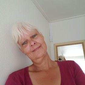 Lotte Helene Friis