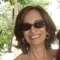 Maria Luiza Adas Oliveira