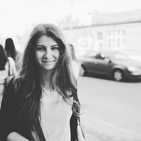 Sorina Antal