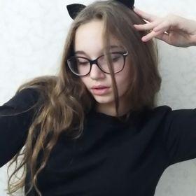 Елизавета Федулова