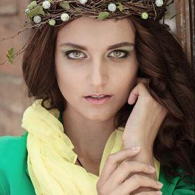 Кристина Мирохина