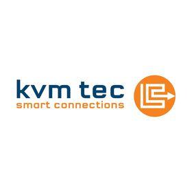 kvm-tec electronic gmbh