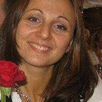 Elena Pozhidaeva