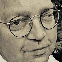 Ulf Harry Evensen