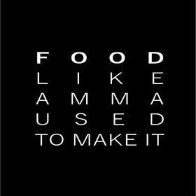 Food Like Amma