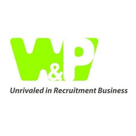 W&P Search and Select Consultant