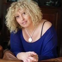 Rosy Huertas