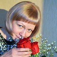 Elena Vishnevskaya