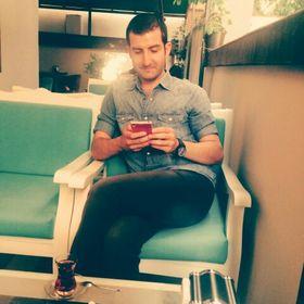 Ahmet Yarbaş