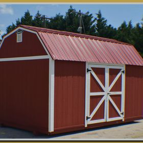 Shed Barn different styles