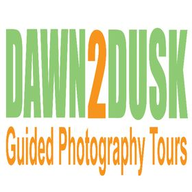 Dawn2Dusk Guided Photography Tours