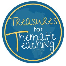 Treasures for Thematic Teaching