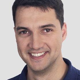 David Kristof