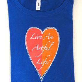 Live An Artful Life® Magazine