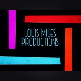 Louis Miles