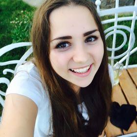 Katusha Isaeva