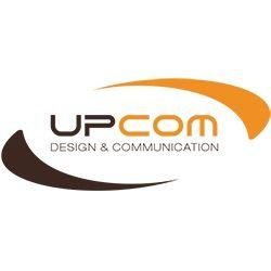 UPCOM design & Communication