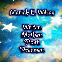 Mariah Wilson