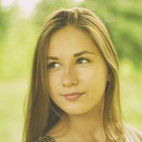 Anastasia Homchenko