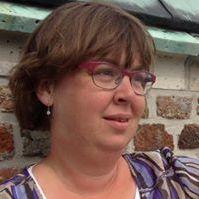 Agnes van Wijngaarden-Treur