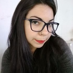 Amanda Ribeiro de Oliveira