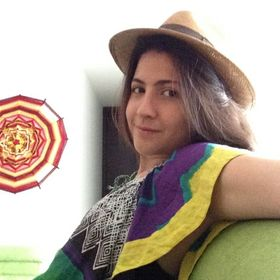 Sara Montoya Alzate