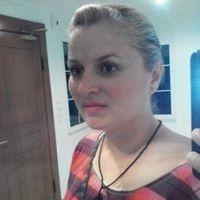 Nadia Trifona