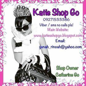 KATIE SHOP GO