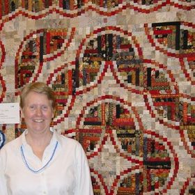 Quilting With Judy Martin