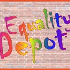 c7d7ac4d16157d Equality Depot (equalitydepot) on Pinterest